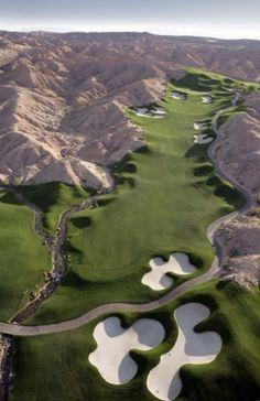 Wolf Creek Golf Club – Mesquite, NV