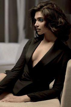 Model /  Actress Deepika Padukone