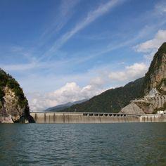 Kurobe Dam / Toyama-ken