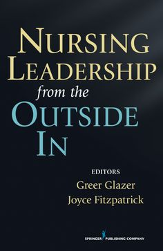 With the goal of advancing quality health care, this innovative text moves beyond the often insular world of nurse leadership values to offer the perspectives of leaders in other health care disciplines that interface with nurses. These professionals describe and analyze their interactions with nurse leaders regarding their role in quality health care delivery, patient safety, health care reform, and partnering outside the profession, along with suggested improvements.
