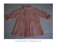 Veja o PASSO-A-PASSO de como tecer esse SOBRETUDO DE CROCHE no meu blog http://falandodecrochet.blogspot.com.br/2012/08/manto-de-croche-isabela-pronto.html