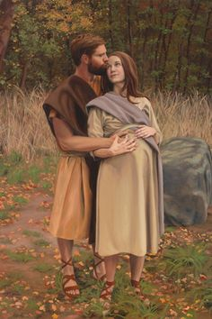 Picture of The Mother of All Living Lds Pictures, Church Pictures, Religious Pictures, Religious Art, Spiritual Eyes, Lds Art, Adam And Eve, Latter Day Saints, Christian Art