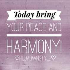 Every day! Follow me on facebook at Hilda's own style  or Hildas own glamour