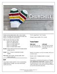 Ravelry: Churchill pattern by Galt House of Yarn