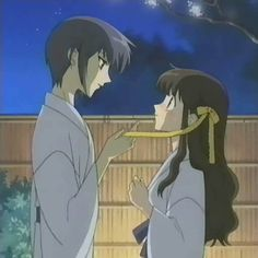 The queen and Prince Yuki @Andrea / FICTILIS / FICTILIS / FICTILIS / FICTILIS / FICTILIS / FICTILIS G You should really check out this site ;) It's a Yuki Sohma fan club
