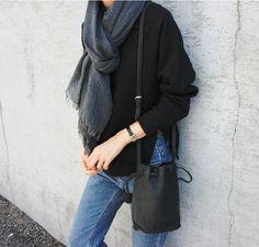 รูปภาพ denim, casual, and clothes