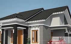 Desain Atap Rumah Minimalis 5