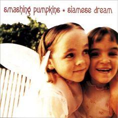 The Smashing Pumpkins' 'Siamese Dream'
