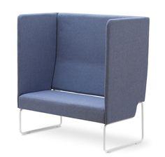 Play modular sofa for Inoff inred AB. Design: Josefine Alpen