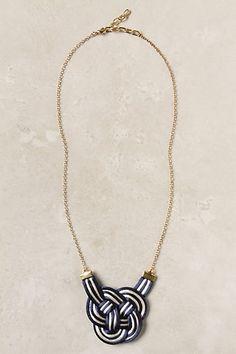 Love Knot Necklace - StyleSays