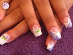 french nails nail art nail-art nagel manicure utrecht Utrecht, French Nails, Nailart, Manicure, Painting, Nail Bar, French Tips, Nails, Nail Manicure