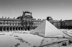 Almost Ready - Louvre