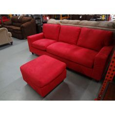 cool Red Microfiber Sofa , Fancy Red Microfiber Sofa 20 For Modern Sofa Inspiration with Red Microfiber Sofa , http://sofascouch.com/red-microfiber-sofa/23522