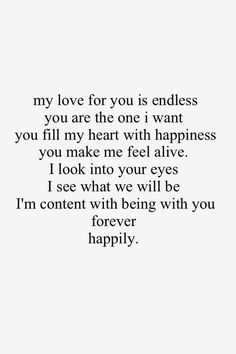 I Love YOU so much Baby!! Every day I wake up and fall in love with YOU all over again!! I can't help it..YOU are the one I want to spend my life with...forever  Always!!!