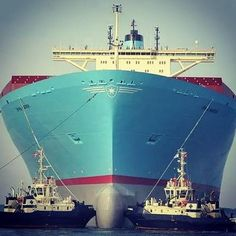 Maersk Line remains the leading carrier on reliability in Q2. Read more…