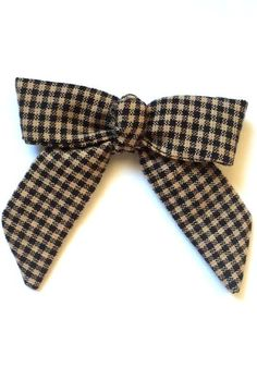 Perfect Bow for Fall