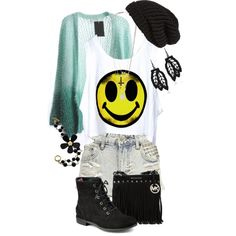 """#84"" by leticia-otto on Polyvore"