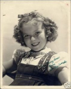 SHIRLEY-TEMPLE-SIGNED-PHOTO-PRE-PRINT