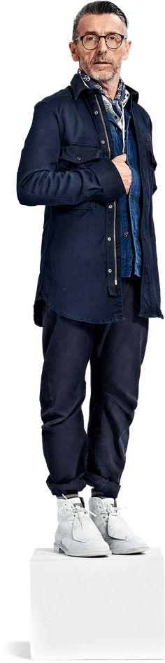G-Star RAW | RAW. Men Street Look, Street Wear, Raw Denim, Men's Denim, Mens Gear, Guy Fashion, Mens Fashion, Cool Style, My Style
