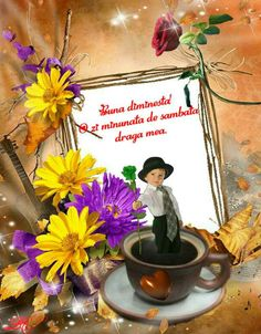 Good Morning, Painting, Faeries, Messages, Buen Dia, Bonjour, Painting Art, Bom Dia, Paintings