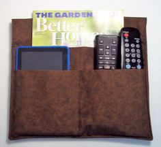 High Quality BedSide Remote Holder. Remote Control Storage. Use Coupon Code PINTEREST  And Save 10%!!