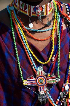 Kenya Maasaijewelry