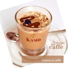 Crema al caffè KAMO