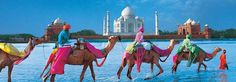 Rajasthan Holidays Tour, Holidays in Rajasthan, Golden Triangle Tour Package