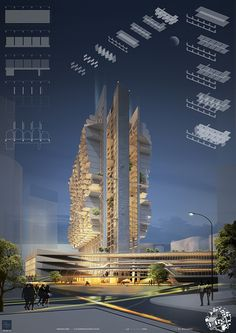 Renovation Of Iconic Holiday Inn Hotel In Beirut