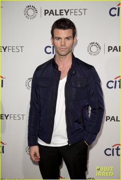 'The Originals' Cast Attends PaleyFest Panel After Claire Holt's Shocking Exit!
