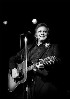 Johnny Cash, The Ritz, New York City, 1992 Young Johnny Cash, New York City, Concert, New York, Concerts, Nyc