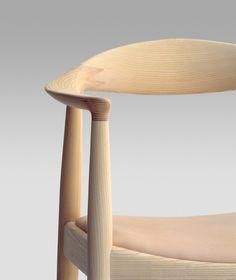The chair, Hans J.Wegner.