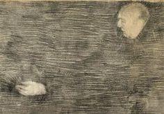 Janis Avotins: His Head her Hand, 2006