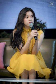 Han Hyo Joo  Fanmeeting photo