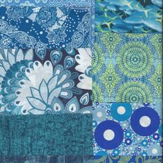 Decopatch Mixed Art Paper Packs Decoupage and other craft projects (Blue) Free Pic, Hobbies And Crafts, Paper Packs, Decoupage, Craft Projects, Indie, Packing, Artwork, Blue