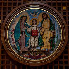 Basílica de Guadalupe Painting, Catholic Art, Virgin Mary, Painting Art, Paintings, Painted Canvas, Drawings