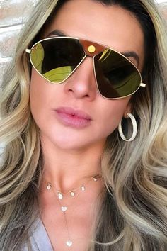 Discover the latest women fashion trend at Chiclotte. Shop women's clothing, footwear, and fashion accessories with affordable price. Hexagon Sunglasses, Round Sunglasses, Mirrored Sunglasses, Sunglasses Women, Blonde Bob Wig, Online Photo Editing, Yoga Headband, Ankle Chain, Jumpsuit With Sleeves