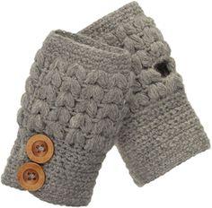 cute knit gloves