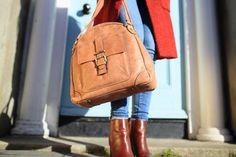 Leather Handbag Tan / Leather Cross Body Bag  https://www.etsy.com/uk/listing/505260981/leather-handbag-tan-leather-cross-body
