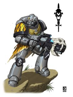 Warhammer Lore, Warhammer 40k Memes, Warhammer 40000, Salamanders Space Marines, War Band, The Inquisition, Knight Art, Space Wolves, The Expendables