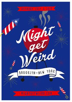 PAPERMAG: Our Guide to the Best July 4th Weekend Events In NYC Get creative with budget eating @ www.budgeteating.com
