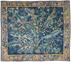 tapestry ||| sotheby