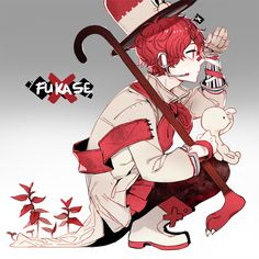 #Fukase #Vocaloid oh, I love his voice =...=