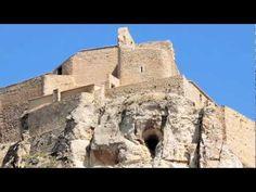 Morella (Spain) Travel