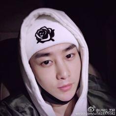 #Uniq #Yixuan ♡