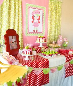 Hostess with the Mostess® - Strawberry Shortcake