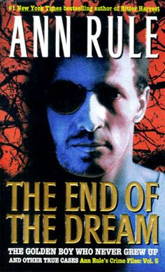 Author Ann Rule's Crime Files: Vol. 5