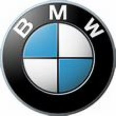 I'm learning all about BMW at @Influenster!