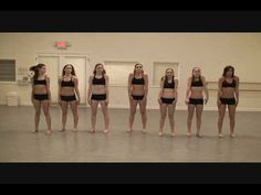 Nicest Thing, Choreographed by Kate Jablonski