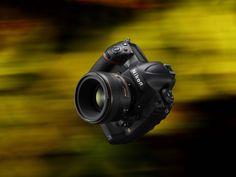 Najnowocześniejszy aparat fotograficzny zyskał kolejne udoskonalenia. Aby zapewnić użytkownikowi przewagę nad konkurencją, każdy element aparatu D4S dopracowano pod kątem wyjątkowej jakości zdjęć i szybkości fotografowania. Poznajcie go lepiej:  http://www.nikon.pl/pl_PL/product/digital-cameras/slr/professional/d4s